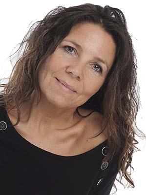 Rikke Stenlev